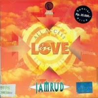 Jamrud All Access In Love Image