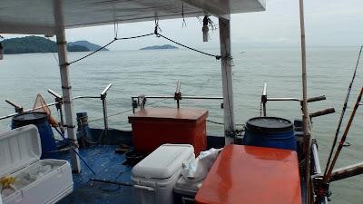 Memancing @ Fishing: Trip Gertak Sangul - Penang