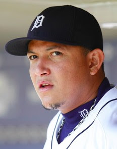 The struggling Cabrera gets drunk, fights with wife