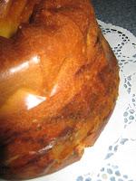 uzsonna sütemény