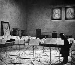 Prova d'orchestra, directed by Federico Fellini