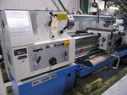 Bercocok tanam pada awalnya sangat tradisional. Alat mekanik dan fungsinya: MESIN BUBUT CNC