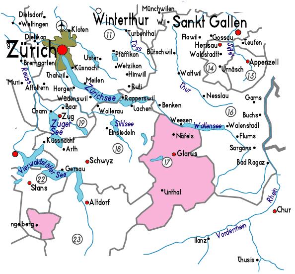 svájci találkozó helyek