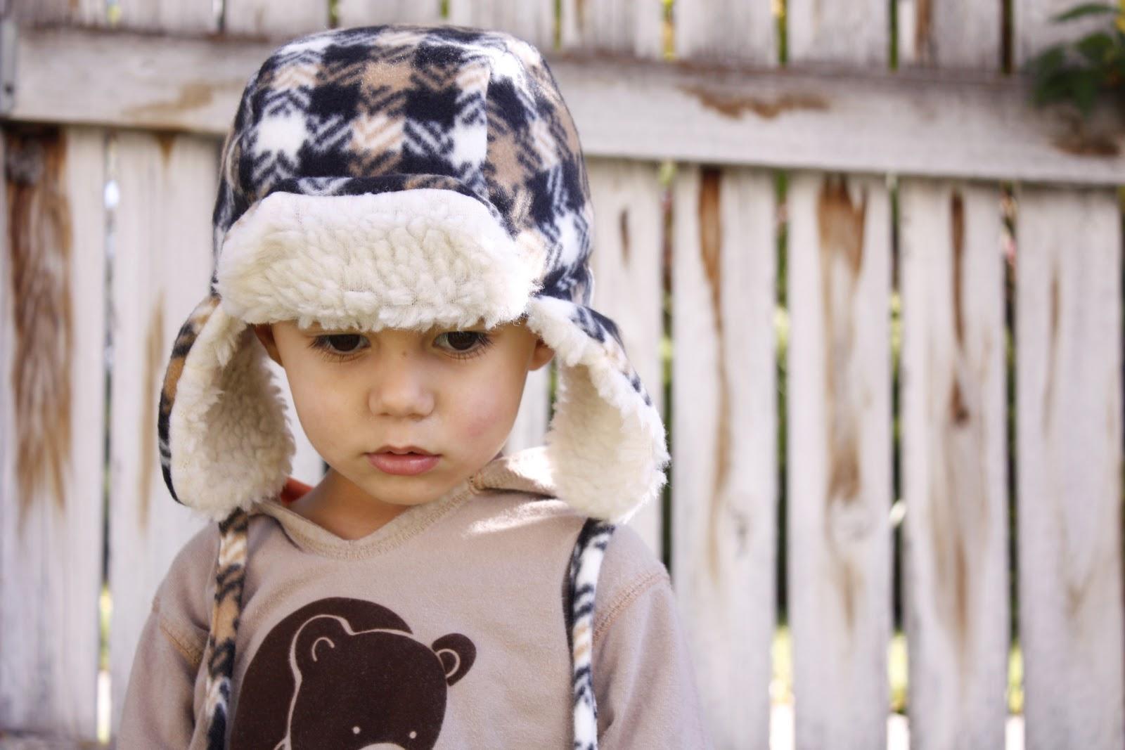 Lumber Jack Hat 416e28a4aa3