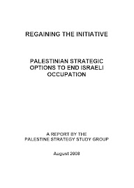 Palestine Strategy Study Group