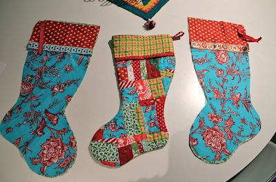 bumble beans inc :: christmas stockings