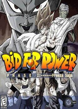Download Dragon Ball Z   Bid For Power