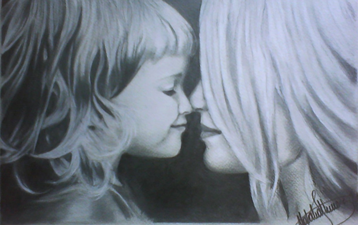 .::imaginARTE::.: Amor De Madre