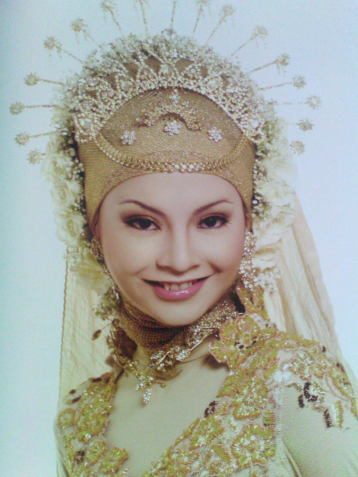ANPIAN Wedding Organizer - Paket Pernikahan: Jilbab Sunda Puteri