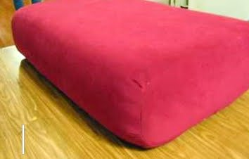 recover sofa cushions risers home depot comin how to re cover couch includes the world s best sewing technique ever
