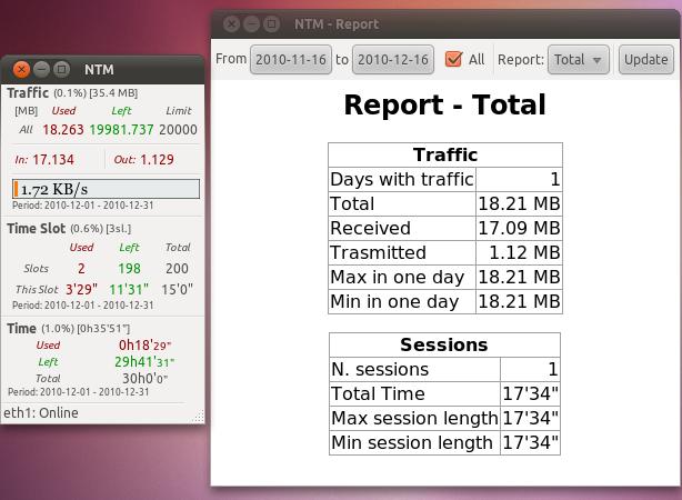 Ubuntu Untuk Malaysia: Bandwidth Internet Terhad? Gunakan
