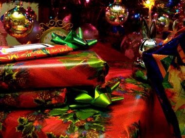 how i celebrated christmas