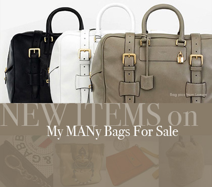 4008303d7c9 myMANybags: My MANy Bags News #68