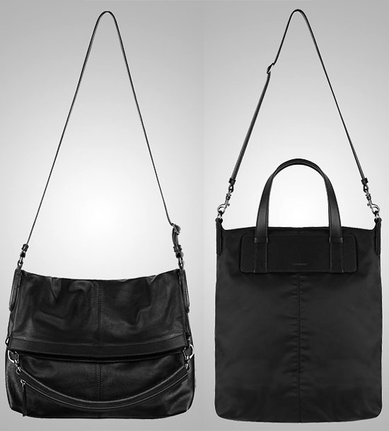 Givenchy Spring Summer 2011 Mens Bags Shoes And Accessories