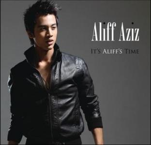 Aliff Aziz Feat Joanna Kalau Cinta