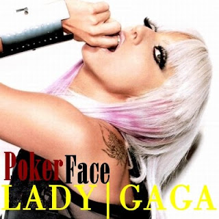 Fanmade Covers: Lady GaGa - Poker Face (Fanmade single Cover)