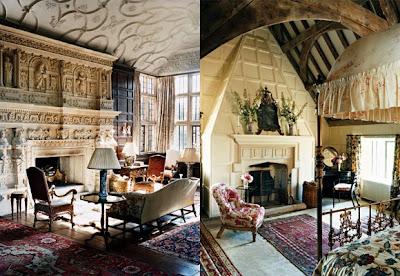 Dream House South Wraxall Manor Taryn Cox The Wife