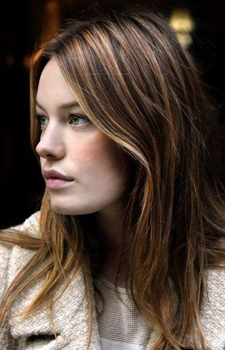 3 Color Hair: Lindsay Alicia: 2010 Hair Color Trends I Love