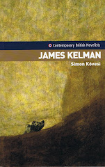 <i>James Kelman</i> - Simon Kövesi