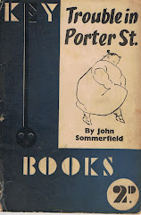 <i>Trouble in Porter Street</i> - John Sommerfield