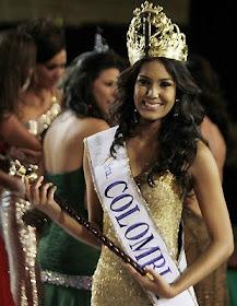 La Alfombra Rosa: Miss Polonia Universo 2010-2011