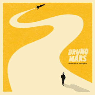 Bruno Mars Doo Wops and Hooligans