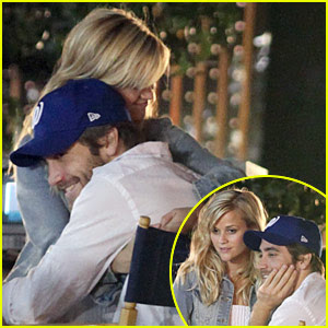 reese witherspoon and jake gyllenhaal dating 2008