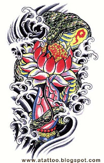 Desenhos Orientais Para Tatuagem