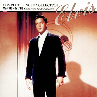 Elvis 1 hit singles collection
