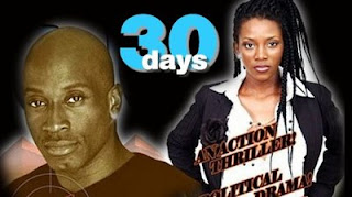 30 days nigerian movie
