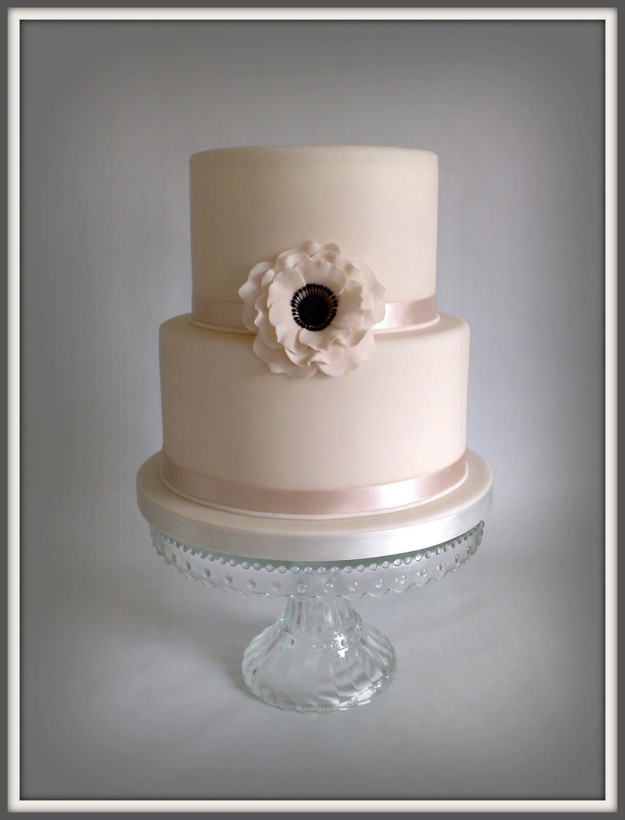 Simple 2 Tier Wedding Cake Photos All The Best Ideas About Marriage
