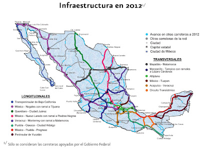 Mexico Toll Road Map Mexico Toll Road Map | Bedroom 2018