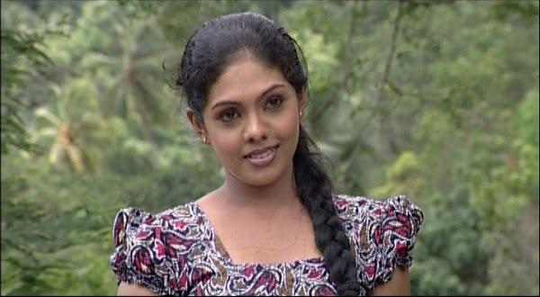 SL Actress Images: Nirosha Thalagala New