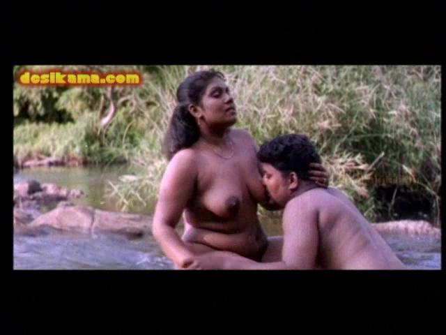 Mallu Full Nude 47
