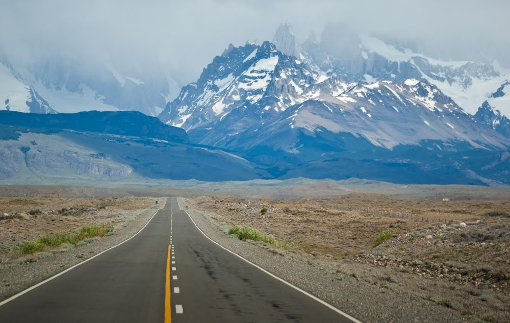 Tips for traveling along the Carretera Austral