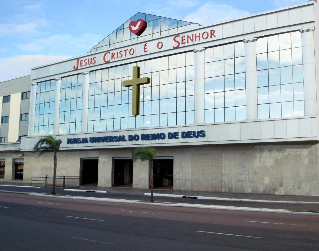 Deputado Carlos Gomes: Igreja Universal do Reino de Deus será homenageada  na AL