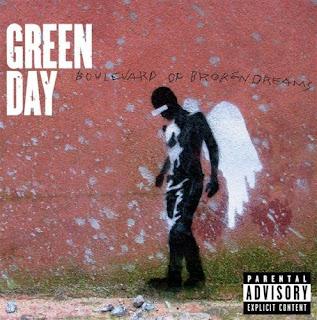 Green Day (Songs For Entrepreneurs)
