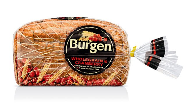 8 Creative Bread Packaging 1 Design Per Day
