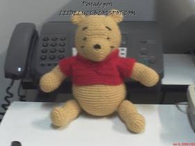 Minha Turminha do Pooh no Youtube - Raiane Barros - Trabalhos | 210x280