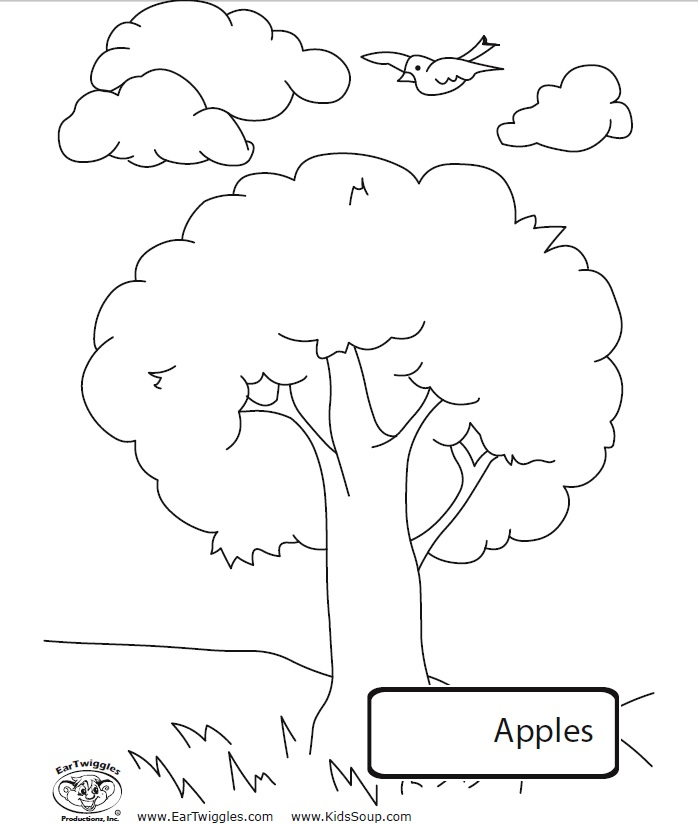 Play With Me: Apple Thumbprints