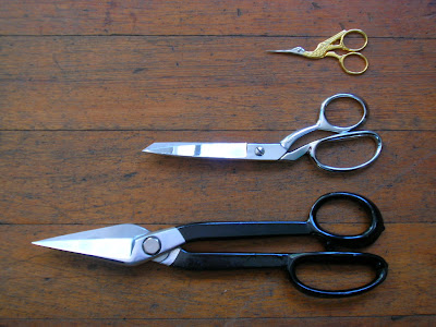 tools for haircut bridges on the may 2009 3211 | DSCN3211