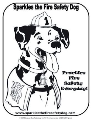 Home Safety Coloring Pages Good Halloween Safety Coloring Pages