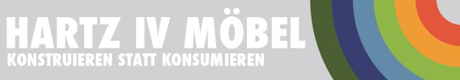 Banner Hartz IV Möbel