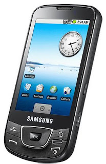 Samsung Galaxy Lite with 3G