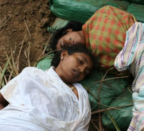 3 srilankan tamil indian teenager taking her shower - 5 10