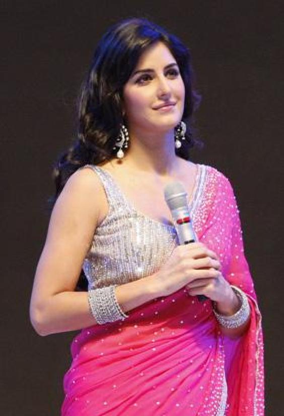 Katrina Kaif Indian Most Sexy Actress Katrina Kaif Look -3365