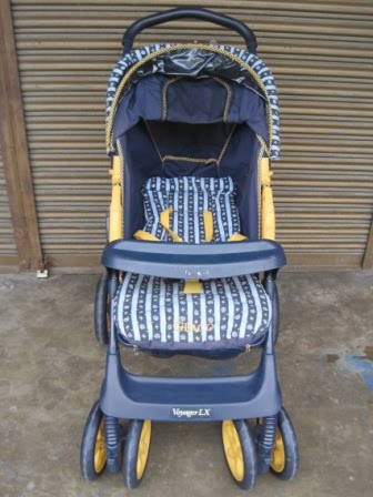 Graco Voyager Lx Travel System My Baby