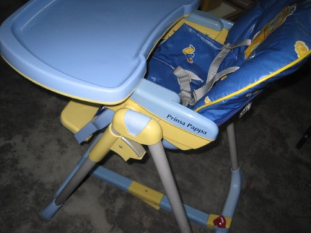 baby bath chair mothercare club slipcovers target peg perego prima pappa high | my stuff