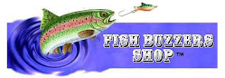 Welcome to Fish Buzzers Shop's blog.