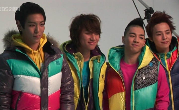 News] Big Bang talks about marriage :: Daily K Pop News